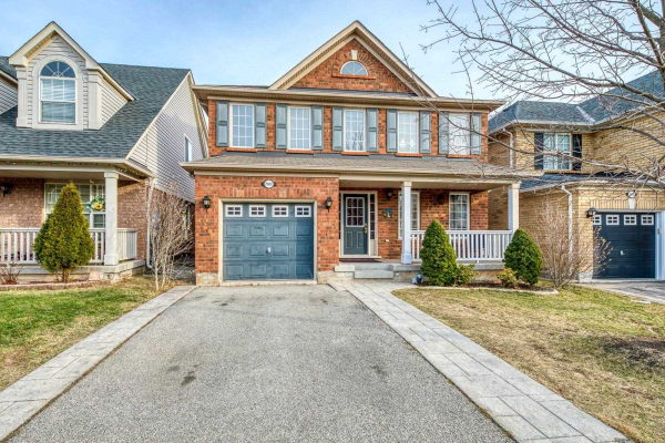 2502 Carberry Way, Oakville