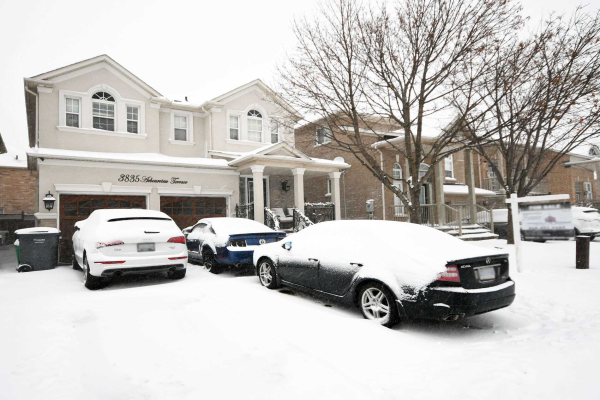 3835 Arbourview Terr, Mississauga