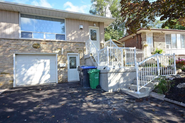3477 The Credit Woodlands, Mississauga