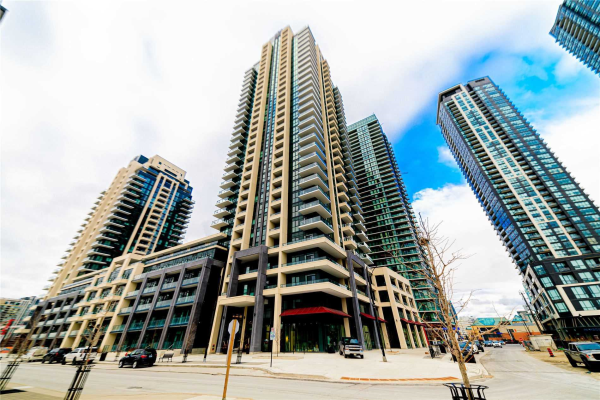 4055 Parkside Village Dr, Mississauga