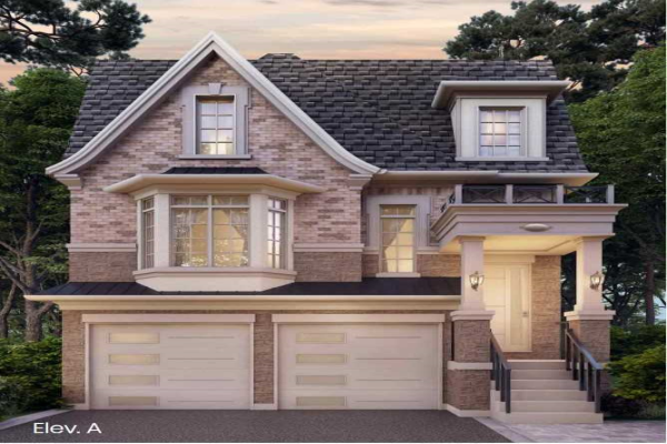 Lot 39 Longview Pl, Mississauga