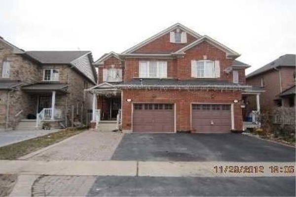 3787 Partition Rd, Mississauga