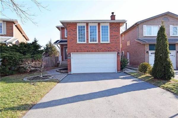 338 Parkridge Cres, Oakville