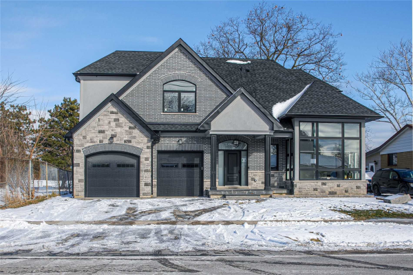 531 Warminster Dr, Oakville