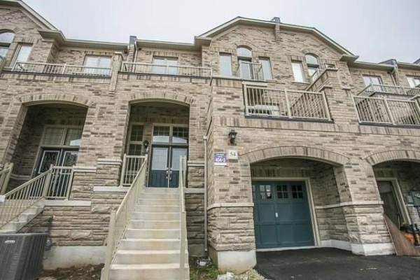 54 Chesterwood Cres, Brampton