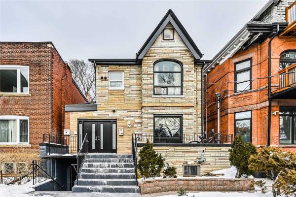 70 Melbourne Ave, Toronto