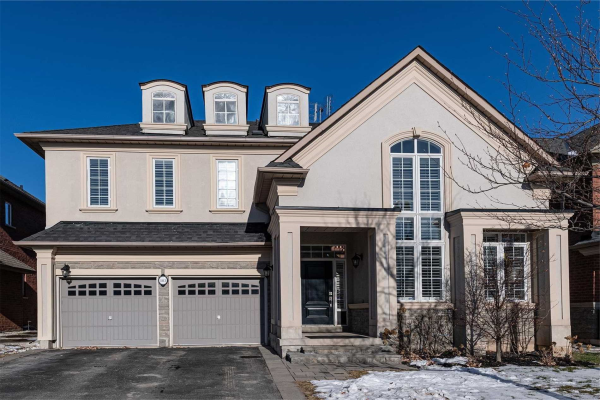 183 Tawny Cres, Oakville