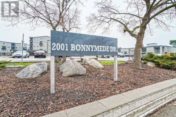 2001 Bonnymede Dr, Mississauga