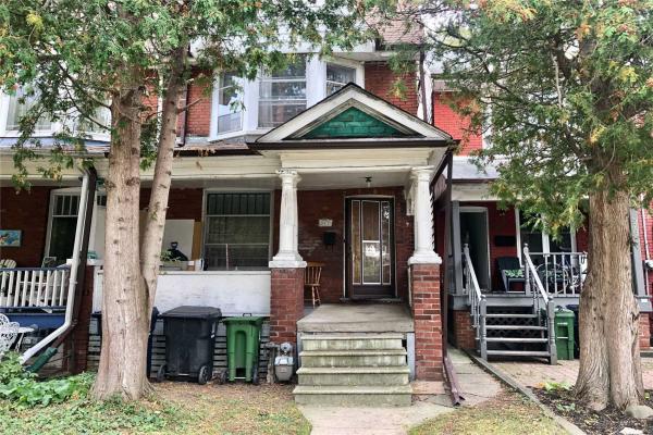576 Gladstone Ave, Toronto