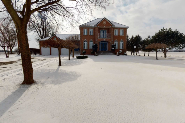 13402 Heart Lake Rd, Caledon