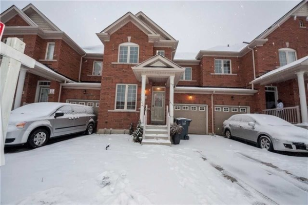 16 Coolwater Dr, Brampton