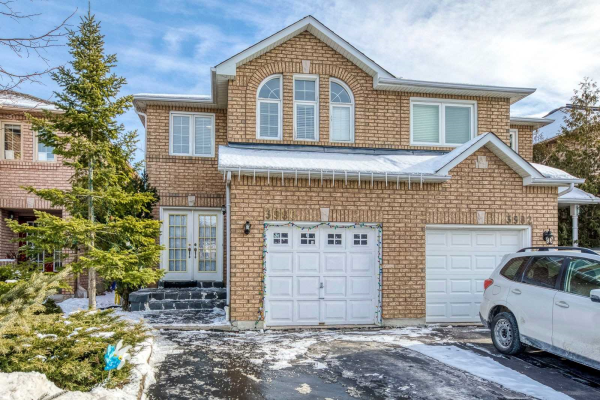 3980 Nightshade Lane, Mississauga