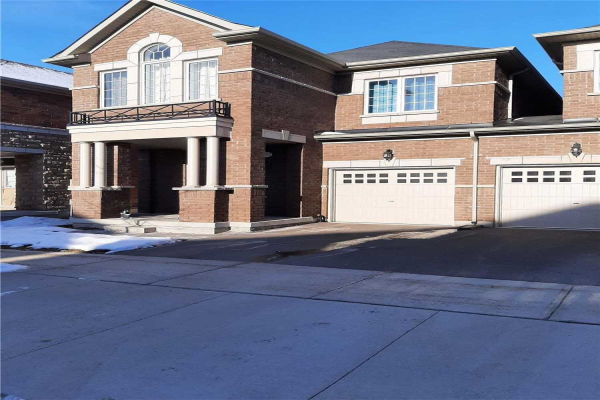 353 Leadwood Gate, Oakville