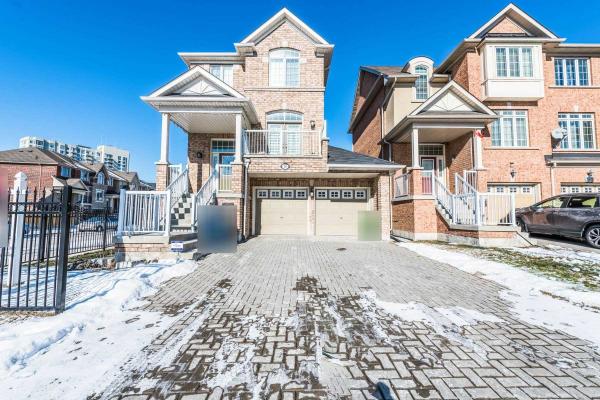 58 Ron Attwell St, Toronto