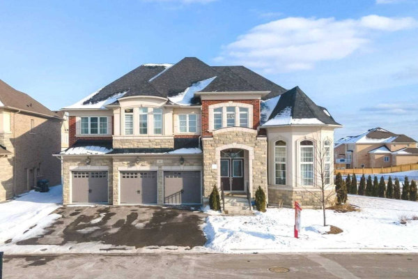 6 Cello Heights Crt, Brampton