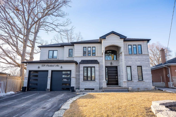 529 Pineland Ave, Oakville
