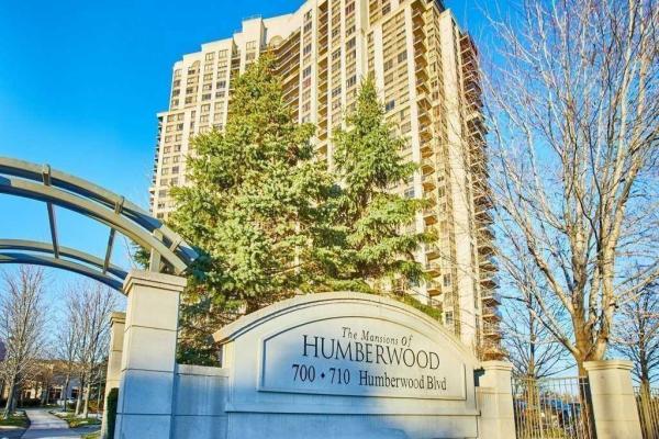 700 Humberwood Blvd, Toronto