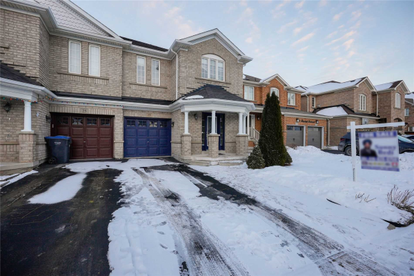 23 Thornbush Blvd, Brampton