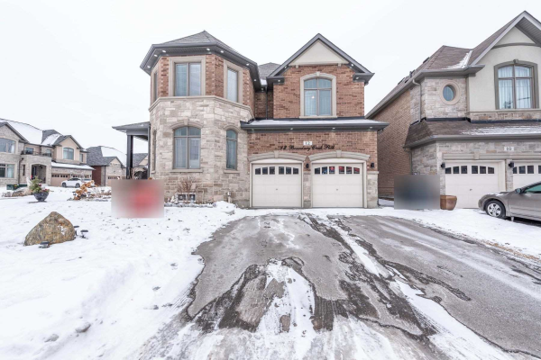 12 Boundary Creek Path, Brampton