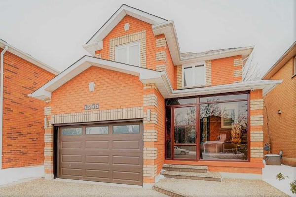 1241 Glen Valley Rd, Oakville