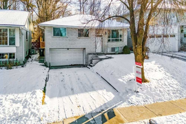 89 Waterford Dr, Toronto