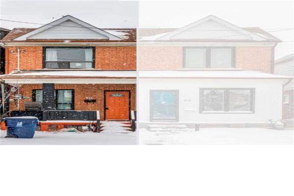 44 Gilbert Ave, Toronto