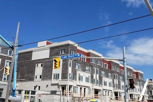 100 Long Branch Ave, Toronto