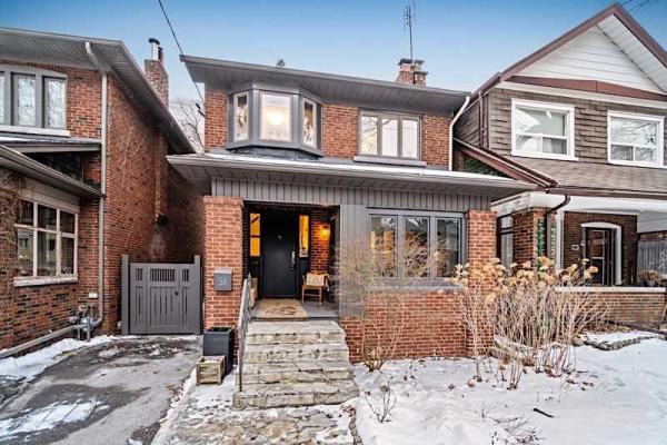 58 Evans Ave, Toronto