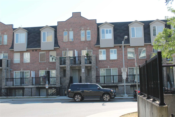 115 George Appleton Way, Toronto
