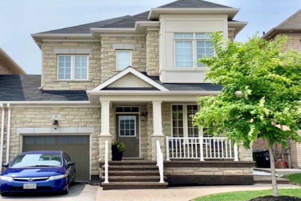 46 Kimborough Hllw, Brampton