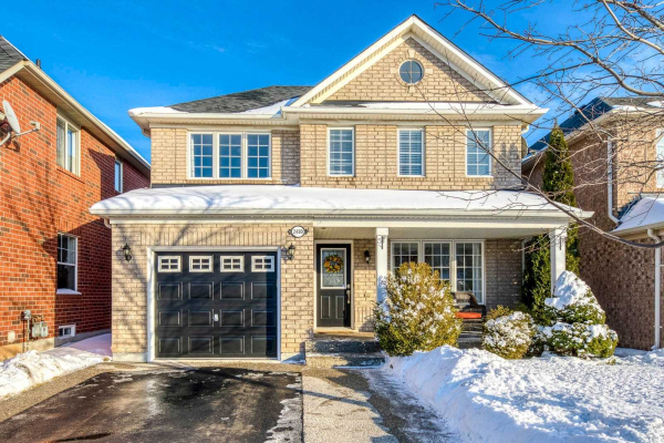 2490 Carberry Way, Oakville