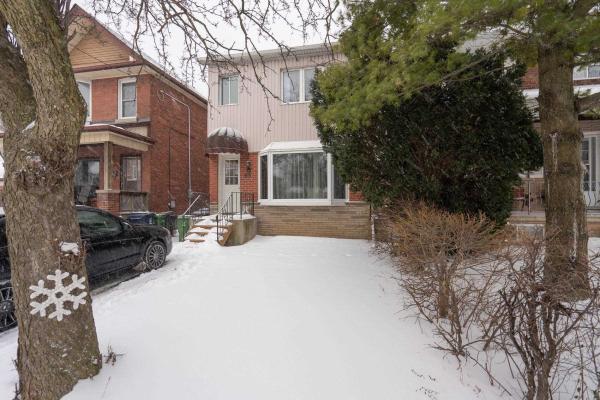 69 Symons St, Toronto