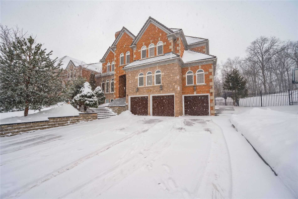 5294 Tiffany Crt, Mississauga