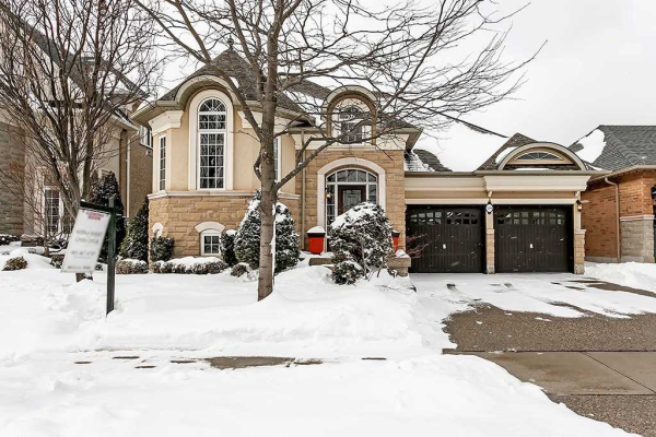 210 Nautical Blvd, Oakville