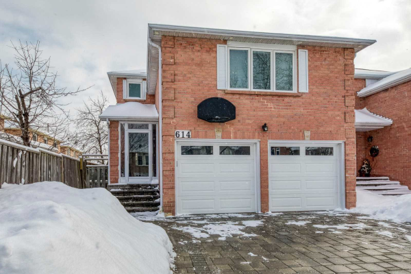 614 Stapleford Terr, Mississauga