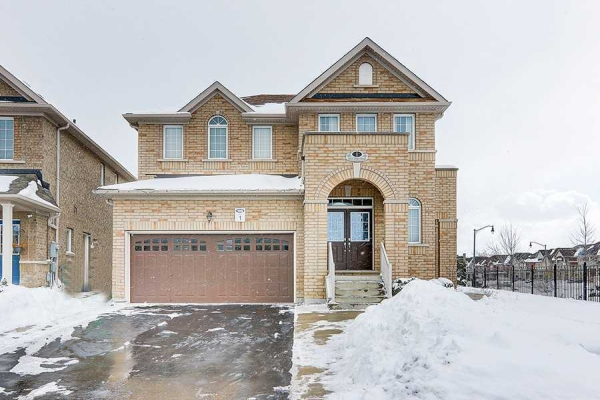 1 Education Rd, Brampton
