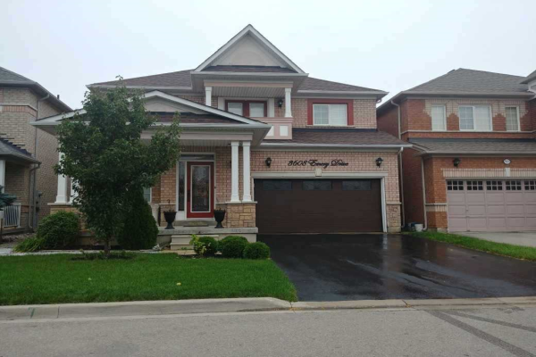 3608 Emery Dr, Mississauga