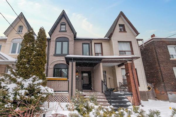 123 Mulock Ave, Toronto