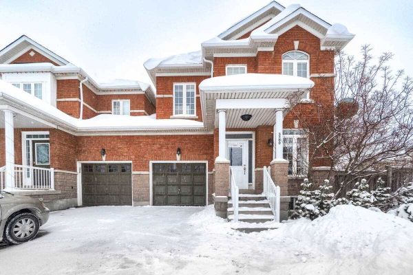 3760 Bloomington Cres, Mississauga