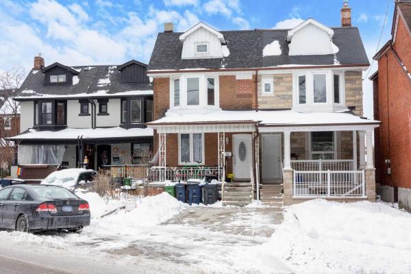 109 Connolly St, Toronto