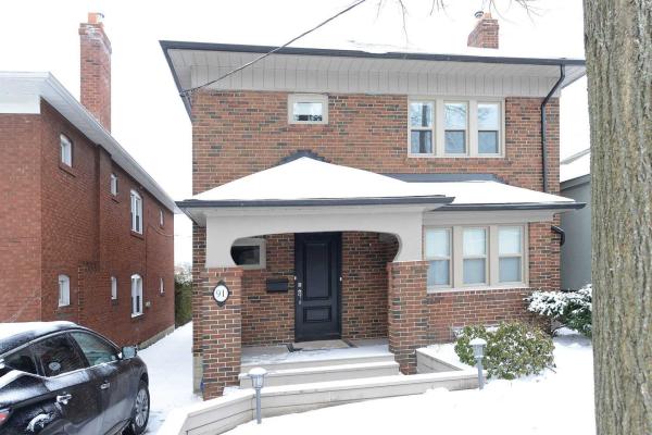 91 Glendonwynne Rd, Toronto