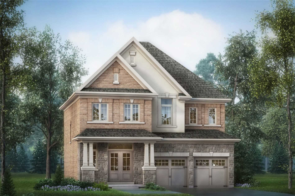 Lot 129 Post Rd, Oakville
