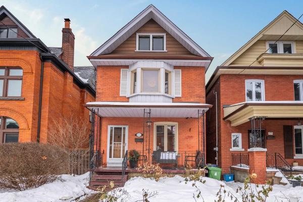 173 St Johns Rd, Toronto