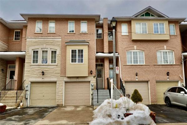 33 Westpoint Lane, Toronto