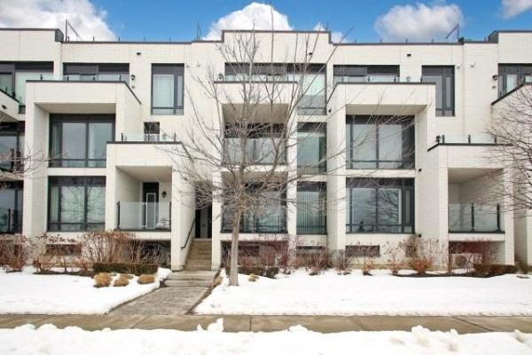 142 Widdicombe Hill Blvd, Toronto