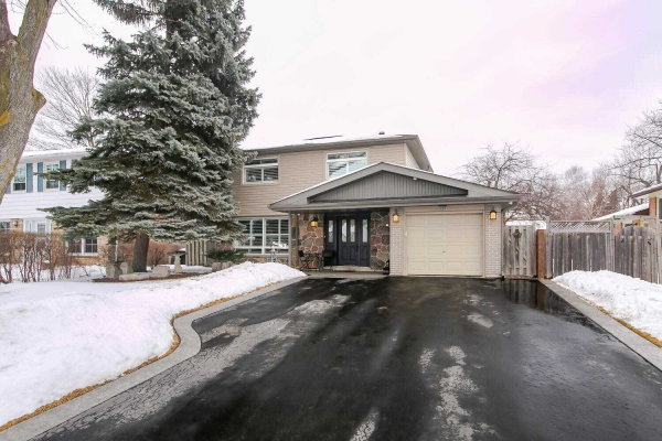 137 Bartley Bull Pkwy, Brampton