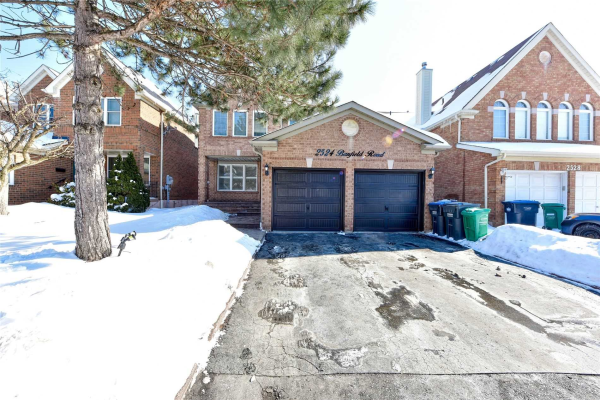 2524 Banfield Rd, Mississauga