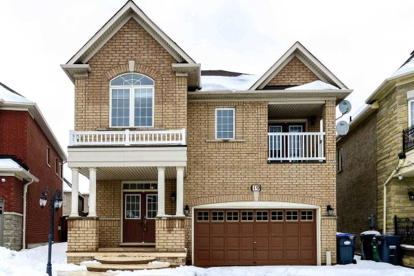 19 Homeview Rd, Brampton