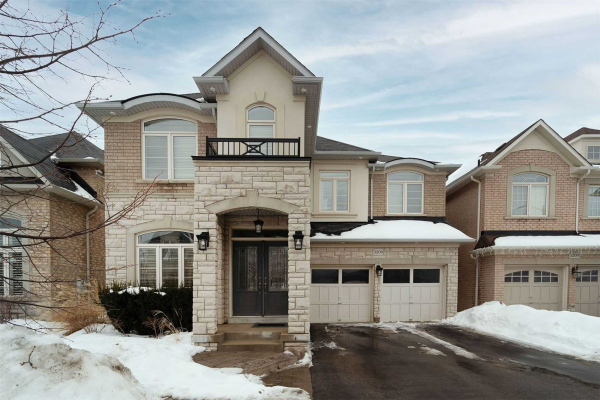 3206 Sorrento Cres, Burlington