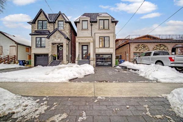 841 Glencairn Ave, Toronto
